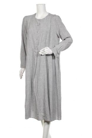 Sukienka Zara, Rozmiar XL, Kolor Szary, 85% wiskoza, 15%akryl, Cena 94,50zł