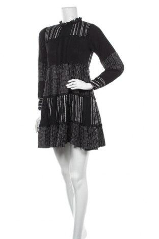 Sukienka Zara, Rozmiar S, Kolor Czarny, 100% bawełna, Cena 112,00zł