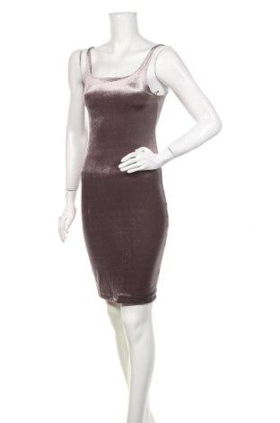 Rochie Zara Trafaluc, Mărime S, Culoare Mov, Preț 83,88 Lei