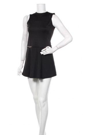 Φόρεμα Zara Trafaluc, Μέγεθος S, Χρώμα Μαύρο, 95% πολυεστέρας, 5% ελαστάνη, Τιμή 40,21€