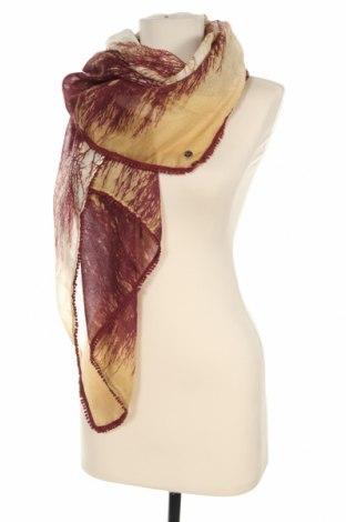 Eșarfă Esprit, Culoare Multicolor, Bumbac, Preț 54,28 Lei