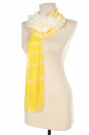 Шал Missoni, Цвят Жълт, Цена 239,25лв.
