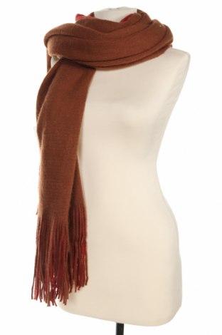 Κασκόλ S.Oliver, Χρώμα Καφέ, 100% πολυακρυλικό, Τιμή 12,53€