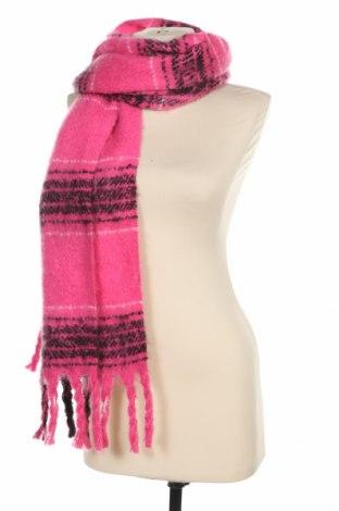Шал Victoria's Secret, Цвят Розов, Полиестер, Цена 35,70лв.