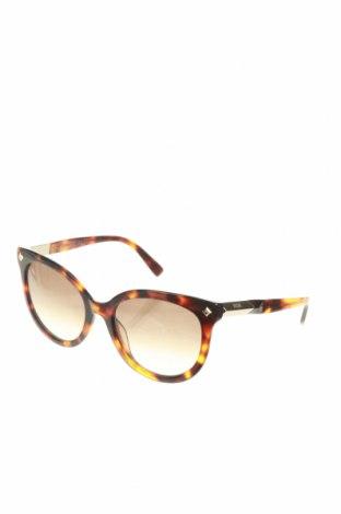 Слънчеви очила MCM, Цвят Кафяв, Цена 177,00лв.