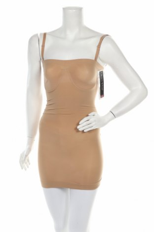 Εσώρουχα σύσφιξης Bodywrap, Μέγεθος S, Χρώμα  Μπέζ, 80% πολυαμίδη, 20% ελαστάνη, Τιμή 26,68€