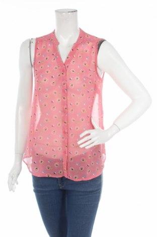 Γυναικείο πουκάμισο Mossimo Supply Co., Μέγεθος M, Χρώμα Ρόζ , Πολυεστέρας, Τιμή 9,28€