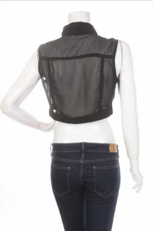 Γυναικείο πουκάμισο Truth, Μέγεθος M, Χρώμα Μαύρο, Πολυεστέρας, Τιμή 9,28€
