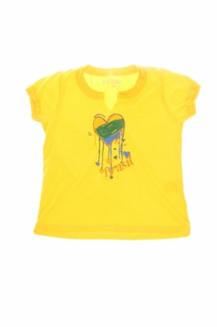 Dziecięcy T-shirt Pierim