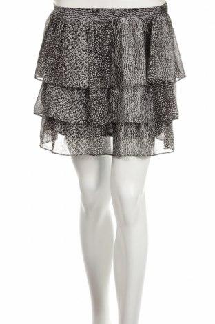 Φούστα H&M, Μέγεθος S, Χρώμα Γκρί, Πολυεστέρας, Τιμή 3,06€