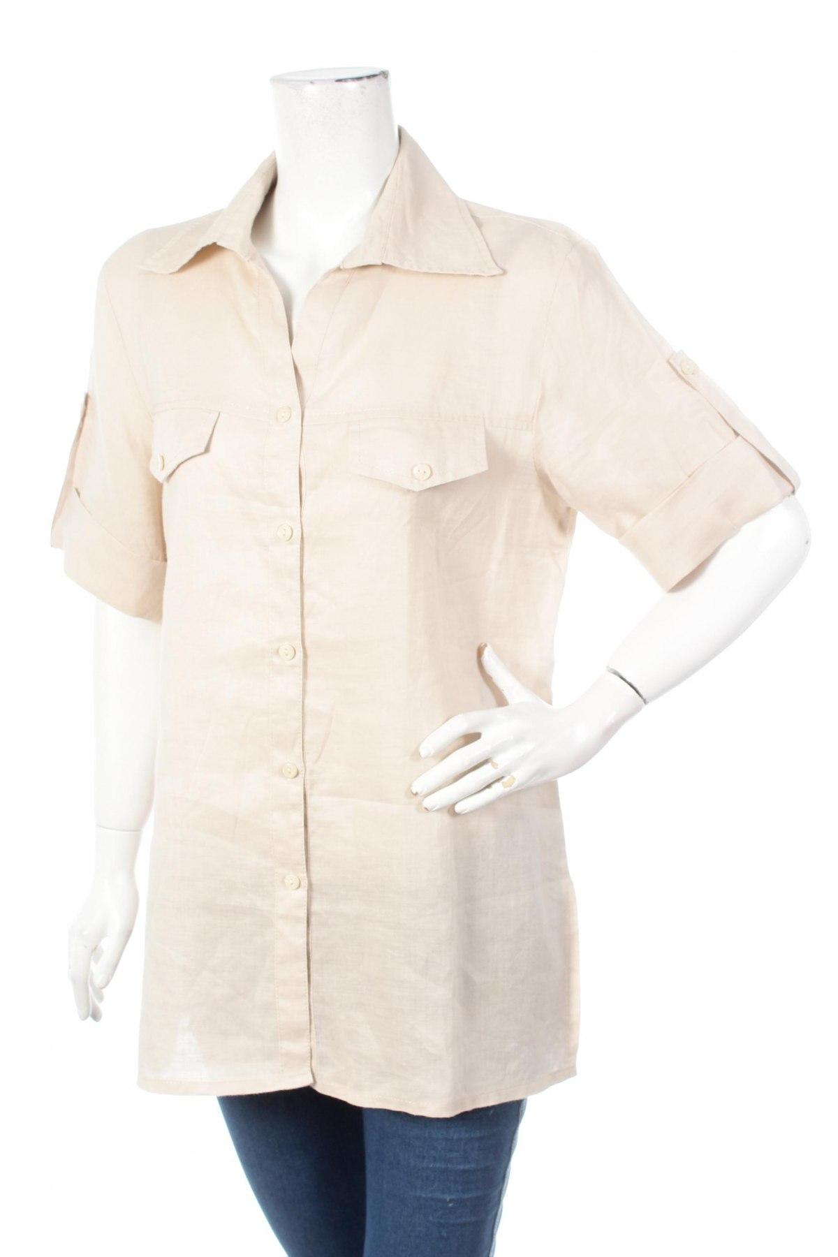 Γυναικείο πουκάμισο Miss Wan