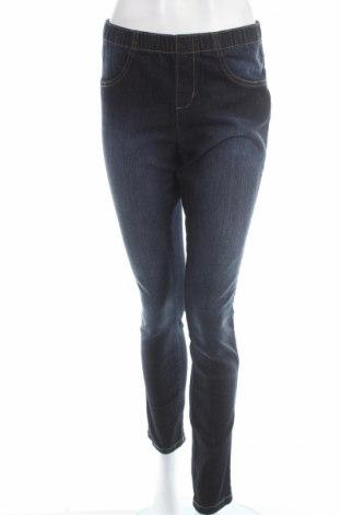 Damskie legginsy dżinsowe C&A