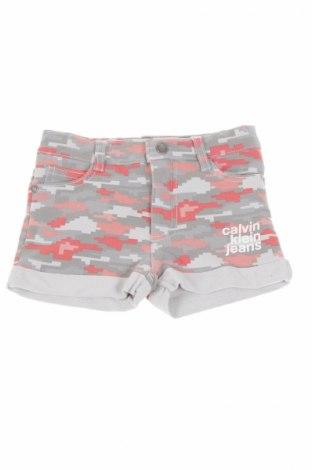 Pantaloni scurți de copii Calvin Klein Jeans