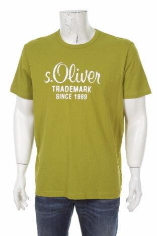 Tricou de bărbați S.Oliver