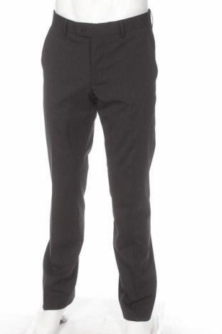 Męskie spodnie Black
