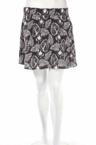 Пола H&M Divided, Размер XS, Цвят Черен, 100% вискоза, Цена 4,00лв.