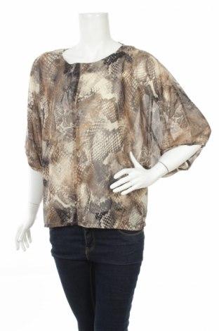 Γυναικεία μπλούζα Soya Concept, Μέγεθος L, Χρώμα Πολύχρωμο, Πολυεστέρας, Τιμή 5,44€