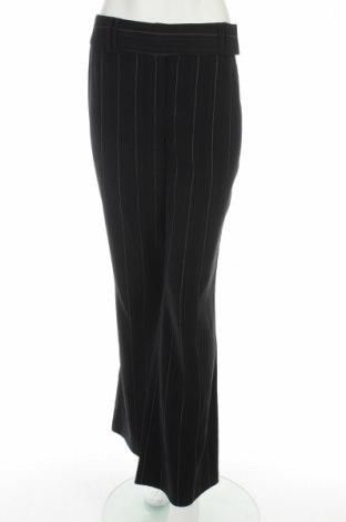 Дамски панталон Next, Размер M, Цвят Черен, 98% полиестер, 1% памук, 1% вискоза, Цена 11,28лв.