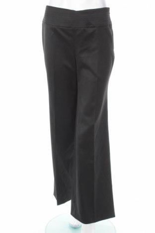 Дамски панталон Principles, Размер S, Цвят Черен, 73% полиестер, 25% вискоза, 2% еластан, Цена 10,81лв.