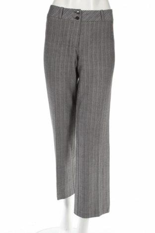 Дамски панталон Principles, Размер M, Цвят Сив, 64% полиестер, 34% вискоза, 2% еластан, Цена 13,34лв.