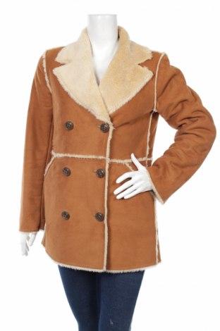 Дамско палто Pull&Bear