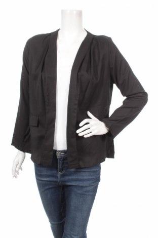 Дамско сако, Размер M, Цвят Черен, Цена 6,80лв.