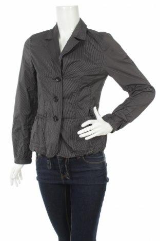 Дамско сако Di Roberto, Размер M, Цвят Черен, 100% полиестер, Цена 10,35лв.