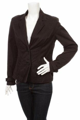 Γυναικείο σακάκι Mia Linea, Μέγεθος L, Χρώμα Μαύρο, Τιμή 3,92€