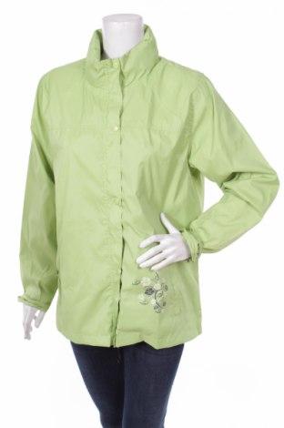 Dámska bunda pre zimné športy  Atlas For Women, Veľkosť L, Farba Zelená, Polyester, Cena  34,02€