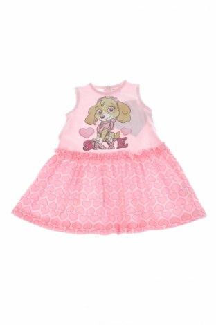 Детска рокля Nickelodeon