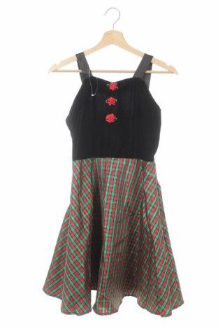 Dziecięca sukienka Sugar Plum