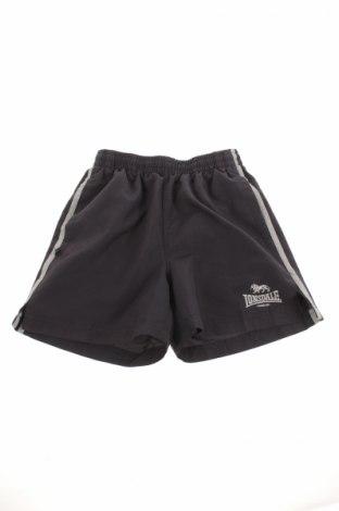 Детски къс панталон Lonsdale