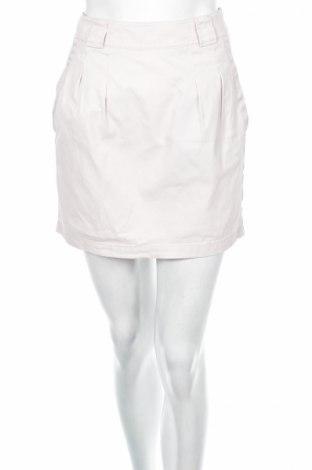 Пола De.corp By Esprit, Размер S, Цвят Розов, 100% памук, Цена 10,81лв.