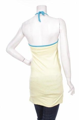 Τουνίκ Moodo, Μέγεθος M, Χρώμα Κίτρινο, 95% βαμβάκι, 5% ελαστάνη, Τιμή 4,29€