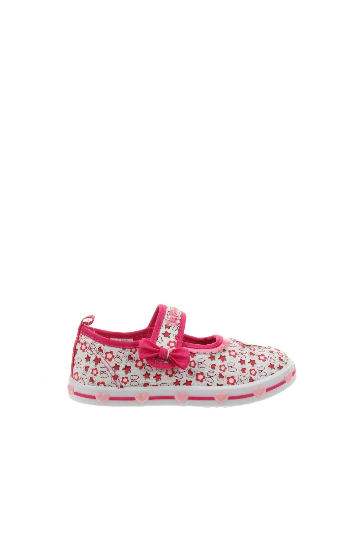 Detské topánky Minnie Mouse - za výhodnú cenu na Remix -  102890531 e4446579a1