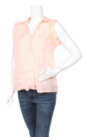 Дамска блуза Cortefiel, Размер L, Цвят Розов, Цена 6,80лв.