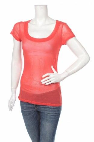 Γυναικεία μπλούζα La Mode Est A Vous, Μέγεθος L, Χρώμα Ρόζ , Πολυαμίδη, Τιμή 2,96€