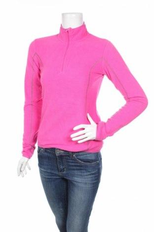 Дамска поларена блуза H&M Sport
