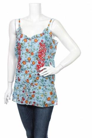 Дамска риза Ada Gatti, Размер M, Цвят Многоцветен, 100% памук, Цена 14,00лв.