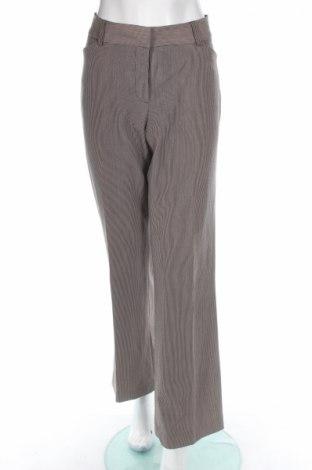 Дамски панталон Apostrophe, Размер M, Цвят Сив, 74% полиестер, 22% вискоза, 4% еластан, Цена 10,63лв.