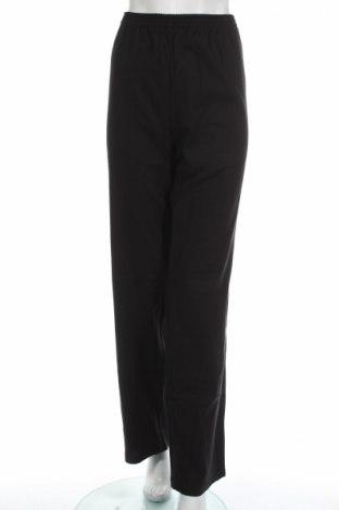 Pantaloni de femei Nitya, Mărime XXL, Culoare Negru, Bumbac, Preț 76,91 Lei