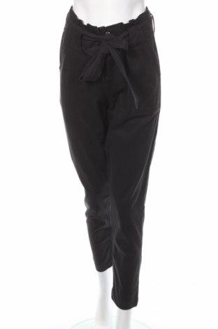 Dámske nohavice Topshop, Veľkosť M, Farba Čierna, 65% lyocell, 33% bavlna, 2% elastan, Cena  13,35€