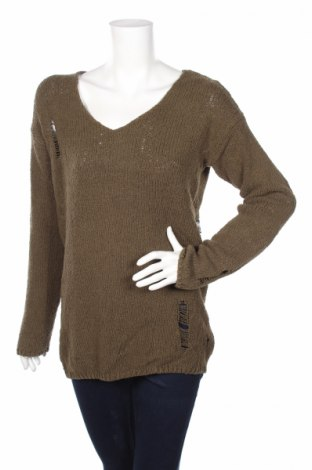 Дамски пуловер Amy & Ivy