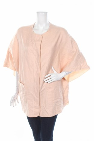 Дамско палто Basler, Размер S, Цвят Екрю, Цена 39,75лв.
