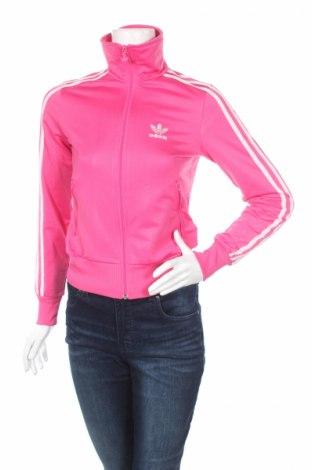 Дамско спортно горнище Adidas