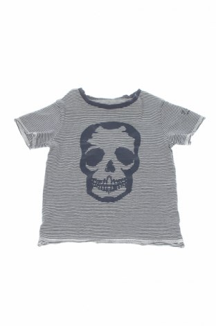 Tricou de copii Zadig & Voltaire