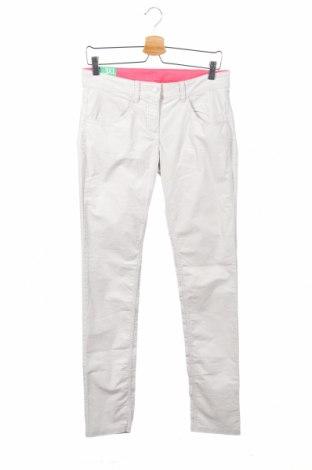 Pantaloni raiați de copii United Colors Of Benetton