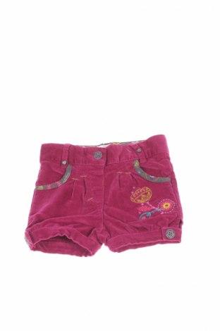 Pantaloni scurți de copii La Compagnie des Petits