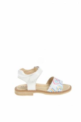Detské sandály   Billowy, Veľkosť 24, Farba Biela, Pravá koža , Cena  14,07€