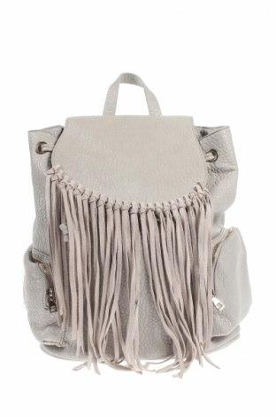Kožený batoh  Zara